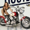Download model with bike wallpaper, model with bike wallpaper  Wallpaper download for Desktop, PC, Laptop. model with bike wallpaper HD Wallpapers, High Definition Quality Wallpapers of model with bike wallpaper.