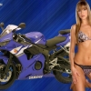 Download model with yamaha wallpaper, model with yamaha wallpaper  Wallpaper download for Desktop, PC, Laptop. model with yamaha wallpaper HD Wallpapers, High Definition Quality Wallpapers of model with yamaha wallpaper.