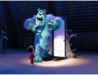 Monster S Inc