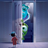 Monsters Inc Movie