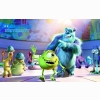 Monsters University Movie Hd Wallpapers