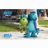 Monsters University Official Hd Wallpapers