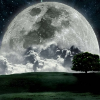 Moon Hd Wallpapers 13