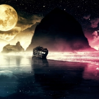 Moon Hd Wallpapers 14