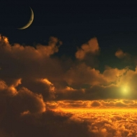 Moon Hd Wallpapers 16
