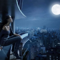 Moon Hd Wallpapers 3