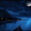 moon hd wallpapers 7,nature landscape Wallpapers, nature landscape Wallpaper for Desktop, PC, Laptop. nature landscape Wallpapers HD Wallpapers, High Definition Quality Wallpapers of nature landscape Wallpapers.