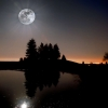 moon light,nature landscape Wallpapers, nature landscape Wallpaper for Desktop, PC, Laptop. nature landscape Wallpapers HD Wallpapers, High Definition Quality Wallpapers of nature landscape Wallpapers.