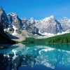 moraine lake valley of ten peaks,nature landscape Wallpapers, nature landscape Wallpaper for Desktop, PC, Laptop. nature landscape Wallpapers HD Wallpapers, High Definition Quality Wallpapers of nature landscape Wallpapers.