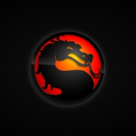 Mortal Kombat Logo Wallpapers