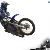 Moto Cross Wallpaper
