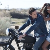Download motorcycle couple, motorcycle couple Free Wallpaper download for Desktop, PC, Laptop. motorcycle couple HD Wallpapers, High Definition Quality Wallpapers of motorcycle couple.