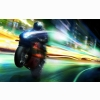 Motorcycle Racer Wallpaper