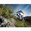Mountain Motorcross Fun Wallpaper