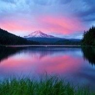 Mountain Reflections Wallpapers
