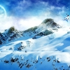 mountains blue wallpapers 9,nature landscape Wallpapers, nature landscape Wallpaper for Desktop, PC, Laptop. nature landscape Wallpapers HD Wallpapers, High Definition Quality Wallpapers of nature landscape Wallpapers.