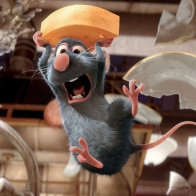 Mouse Cartoon Movie Wallpaper