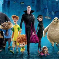 Movie Hotel Transylvania 2 2015