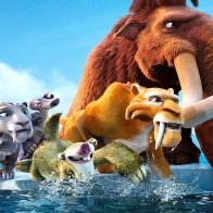 Movie Ice Age 4 Wallpaper