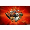 Movie Kung Fu Panda 2 Wallpapers