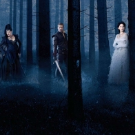 Movie Once Upon A Time Wallpaper