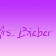 Mrs Beiber Cover