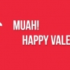 Download muah happy valentines day cover, muah happy valentines day cover  Wallpaper download for Desktop, PC, Laptop. muah happy valentines day cover HD Wallpapers, High Definition Quality Wallpapers of muah happy valentines day cover.