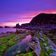 Mupe Bay England Wallpapers