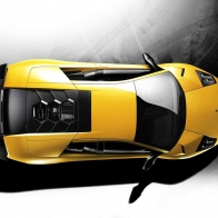 Murcielago Lp670 4 Sv 2009 Wallpaper