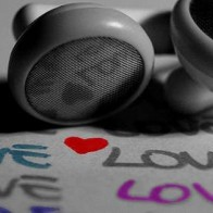 Music Love Facebook Timeline Cover