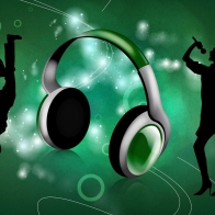 Musical Party Wallpapers