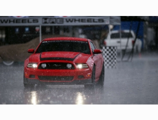 Mustang Rtr Hd Wallpapers