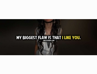 My Biggest Flaw Cover