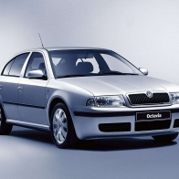 My Car Skoda Octavia Tour Wallpaper