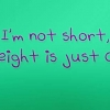 Download my height is just cute cover, my height is just cute cover  Wallpaper download for Desktop, PC, Laptop. my height is just cute cover HD Wallpapers, High Definition Quality Wallpapers of my height is just cute cover.