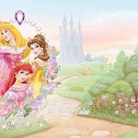 My Princess Wallpaper
