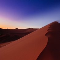 Namib Desert Dunes Wallpapers