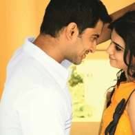 Nani Samantha Yeto Vellipoyindi Manasu Wallpapers