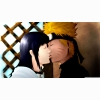 Naruto Shippuden Kiss Wallpaper