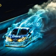 Nascar Spirit Cup Series Wallpaper