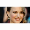 Natalie Portman Smile Wallpaper Wallpapers