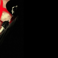 Natalie Portman V For Vendetta Wallpaper