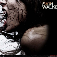 Natassia Malthe In Skinwalkers Wallpaper