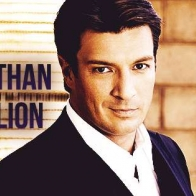 Nathan Fillion Cover