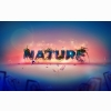 Nature Typography Wallpapers