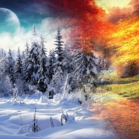 Nature Wallpapers 12