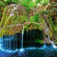 Nature Waterfall Hd Wallpapers 11