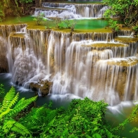 Nature Waterfall Hd Wallpapers 16