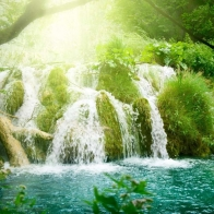Nature Waterfall Hd Wallpapers 22