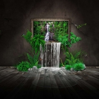 Nature Waterfall Hd Wallpapers 23